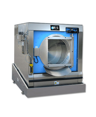 B&C SI Series Washers
