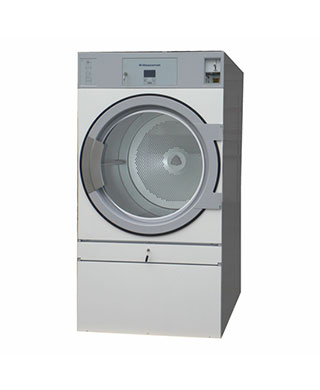 Wascomat Coin Laundry Equipment   BDS Laundry on