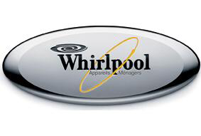 Whirlpool Multi-Housing Laundry Equipment