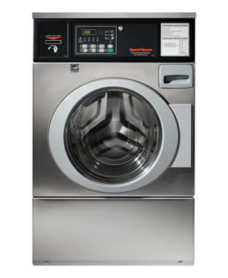 Speed Queen Coin Laundry Equipment Bds Laundry Systems