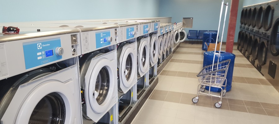 4 Things to Know Entering the Laundromat Business