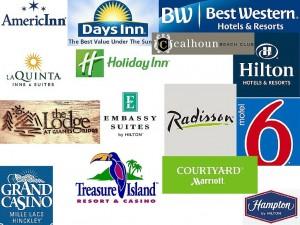 Hospitality Logos