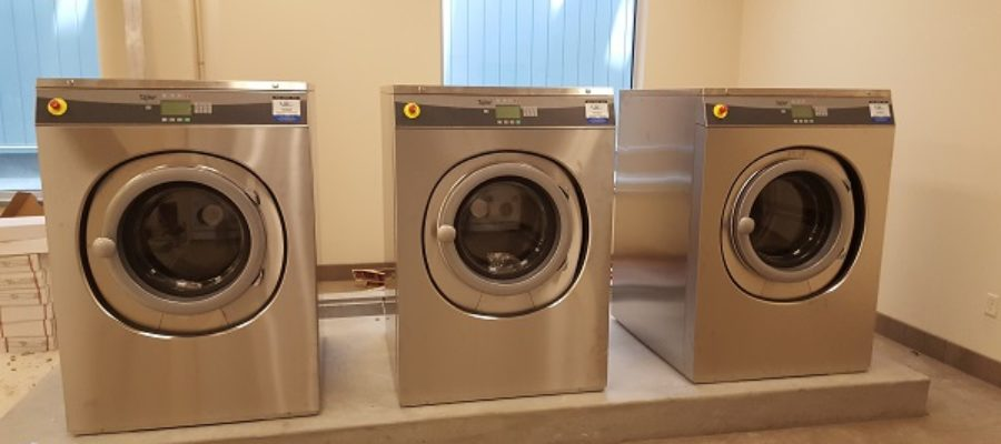 Un Imac Washer Extractor Used ~ Bds laundry systems