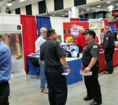 BDS Laundry Supports Minnesota State Fire Chief Association Conference