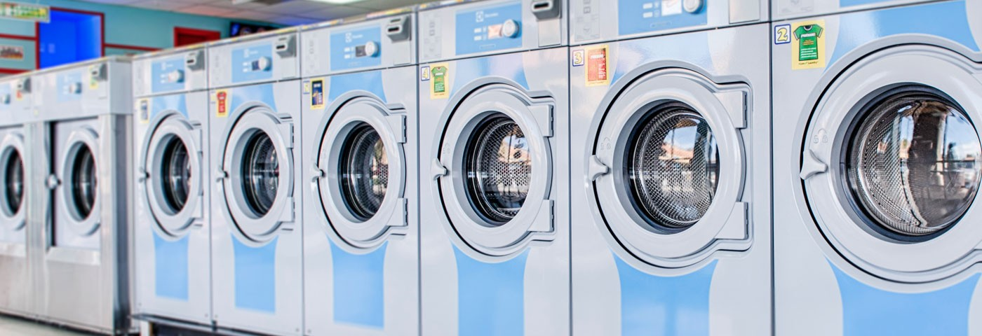 Learn more about BDS Laundry Systems' expertise in the industry