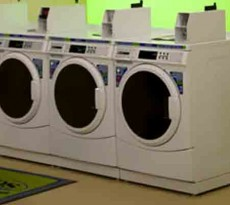 BDS Showcases Latest in Multi-Housing Laundry Technology