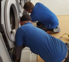 6 Preventative Maintenance Tips for Commercial Laundry Machines