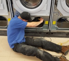 5 Common Commercial Laundry Equipment Repairs You Can Make
