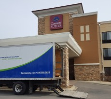 Avoid Gridlock in your On Premise Laundry