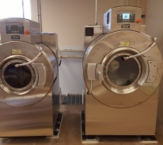 Bring Ozone Injection to your Coin Laundry or OPL for Big Savings
