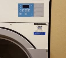 Healthcare Laundry Rooms Beware of Infections