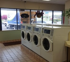 Gain Commercial Accounts for your Coin Laundry